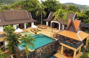 Villa Baan Hen