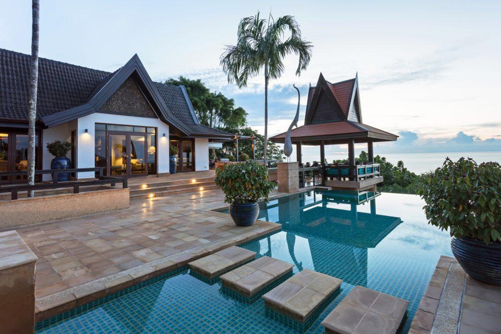 Villa Baan Hen Pool