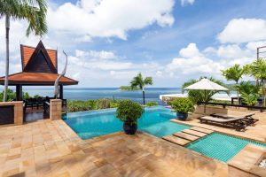 Villa Baan Hen Pool View